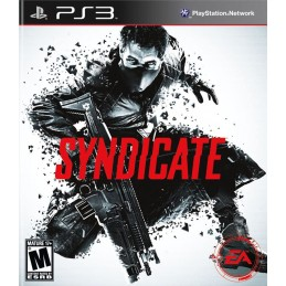 SYNDICATE (PS3) - EAGAMES