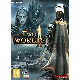 TWO WORLDS II (PC) -...