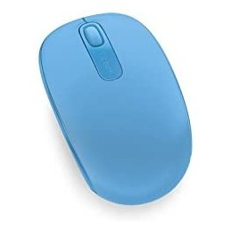 MOUSE WIRELESS MOBILE 1850...