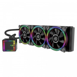Water Cooler H360 White RGB...
