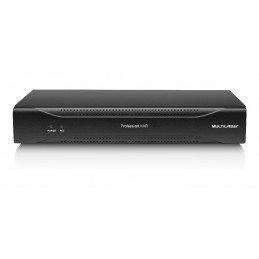 NVR-IP SE724 8 CANAIS 1080P...
